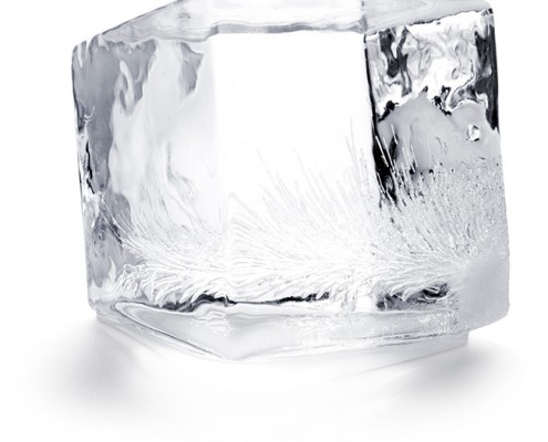 Large Ice Cube Tray Enjoy Big 2 Inch Ice Cubes Every Day