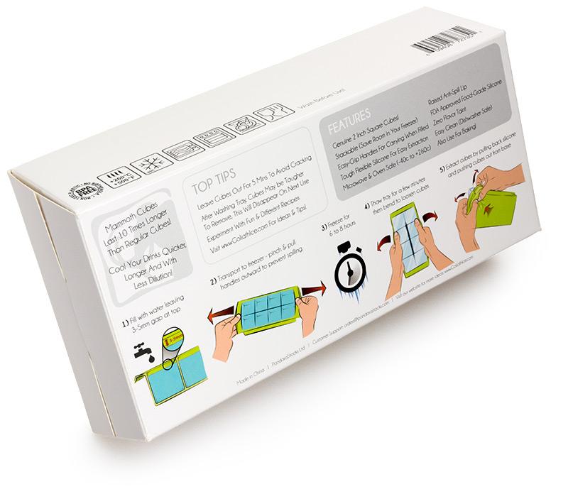 Packaging Bottom
