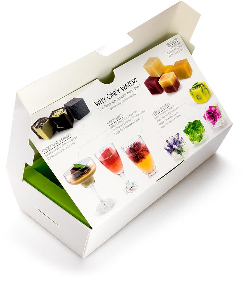 Packaging Open